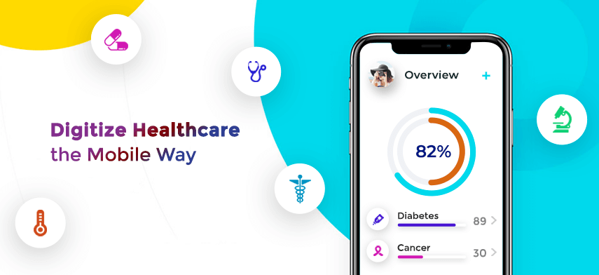 Healthcare Mobile App Development Trends, Tips & Challenges