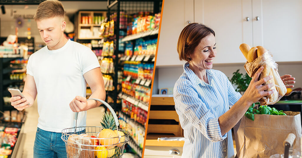 How Does Instacart Work? Let's Take a Deep Dive - Mobisoft