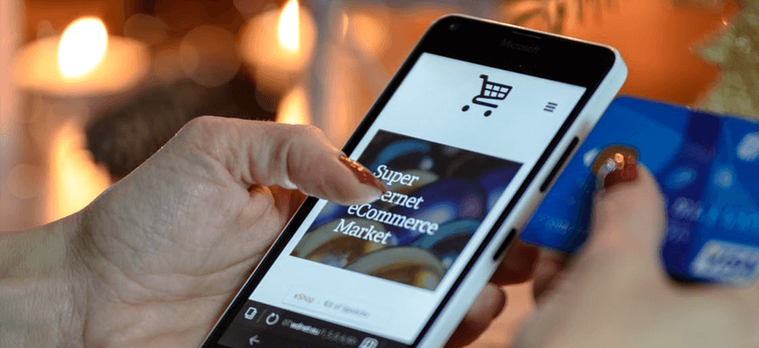 Retail Shopping Boost with Mobile Technology