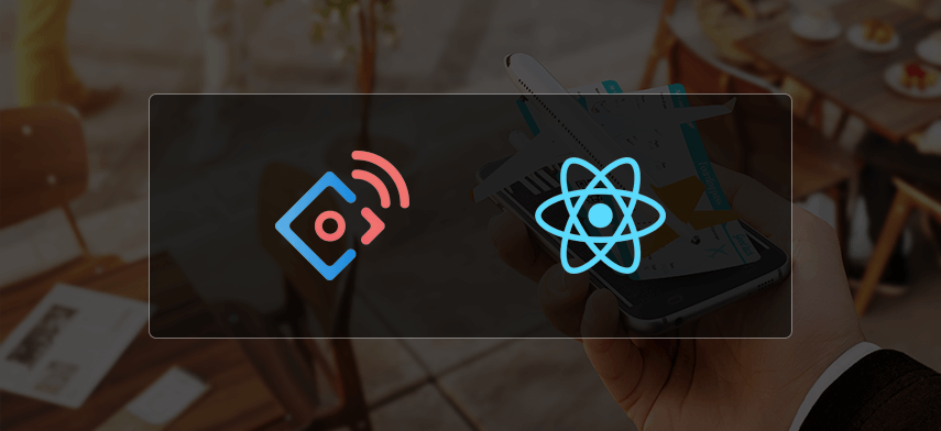 React app project with Ant design