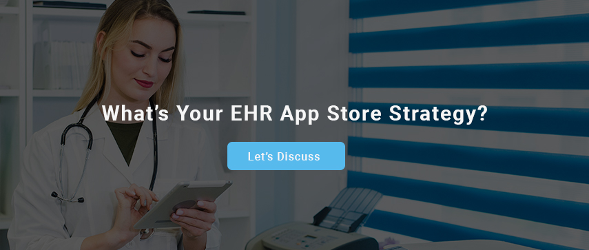 EHR app development by Mobisoft Infotech