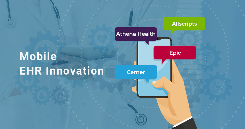 EHR app store model growing in popularity blog by Mobisoft Infotech