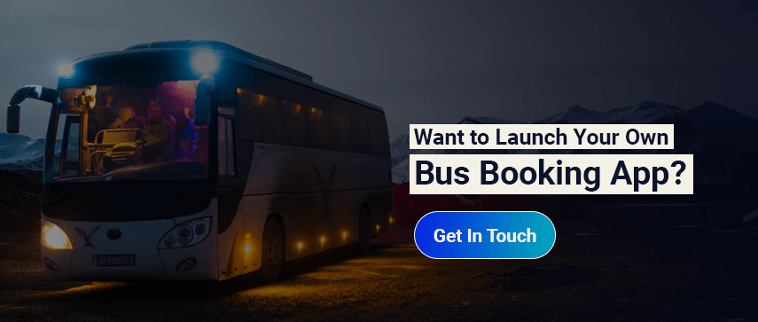 bus booking software solution