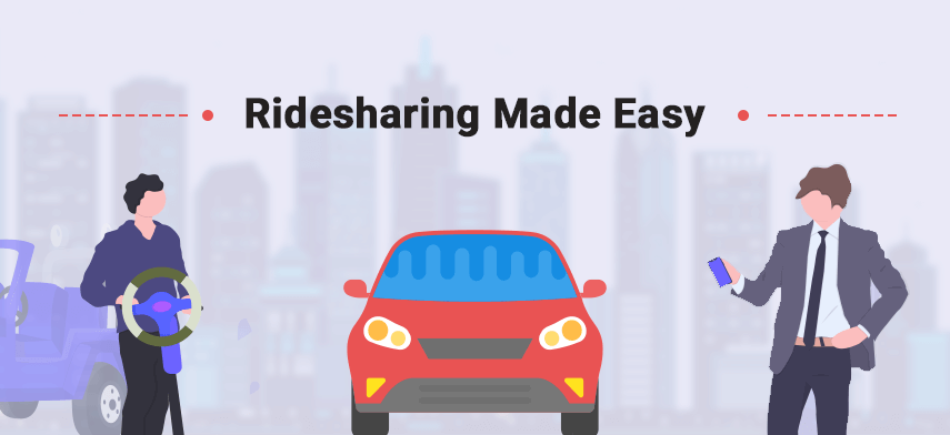 List of rideshare apps