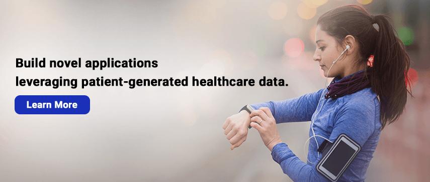 PGHD powered healthcare software development by Mobisoft Infotech