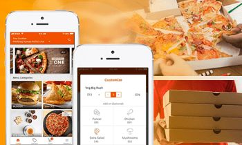 A List of Popular Food Delivery Apps in India (2019)
