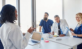 Physician Engagement: What is it and how to get it right?