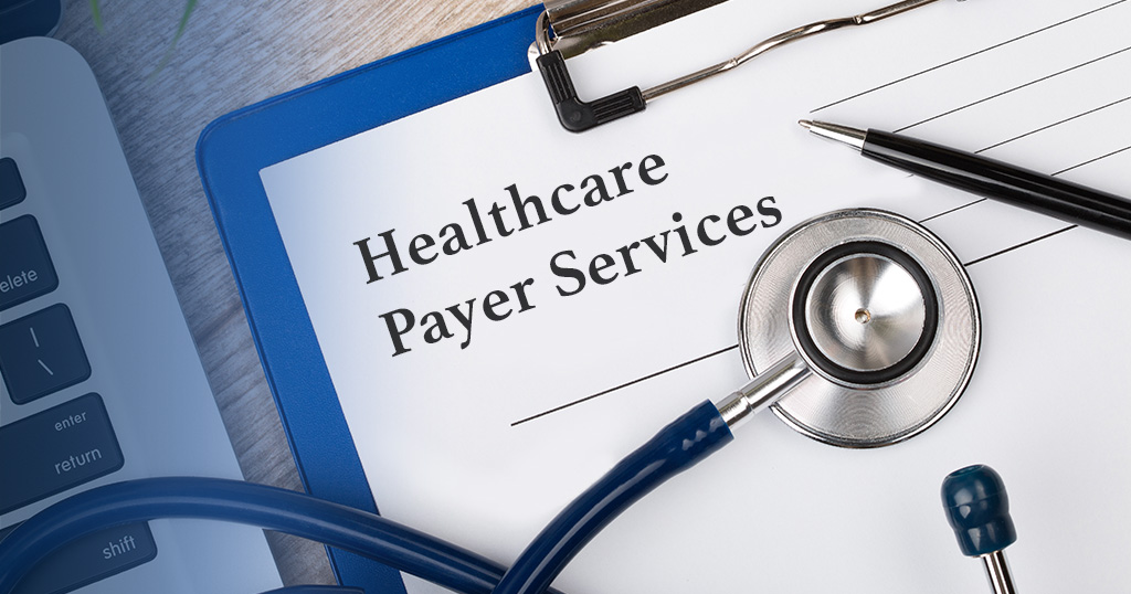 healthcare payer service