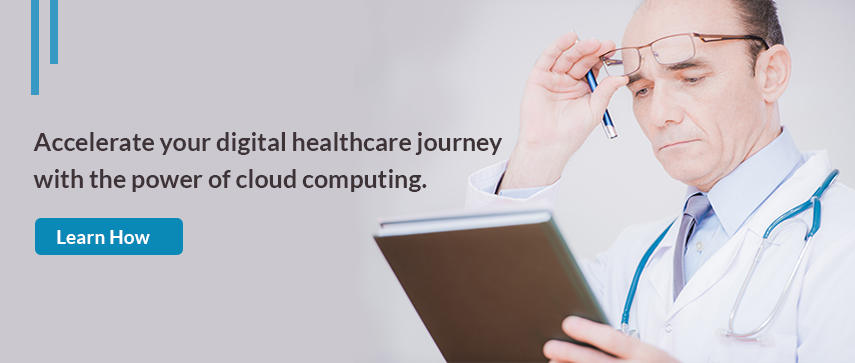 Healthcare Cloud Services