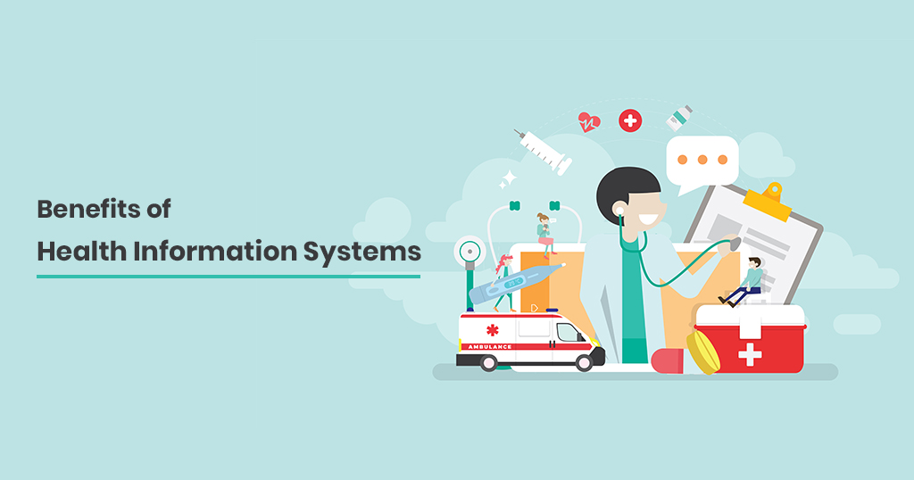 What Is Health Information System His Its Importance