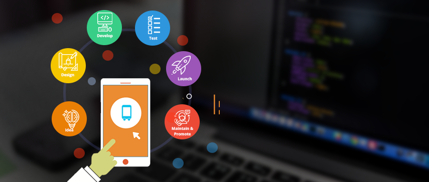 Native App Development Process