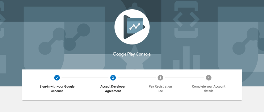 Steps to publish an Android App on Google Play