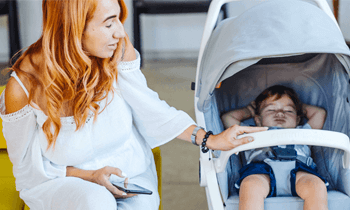 Uber for Babysitters: Trusted Child Care Now Available On-Demand