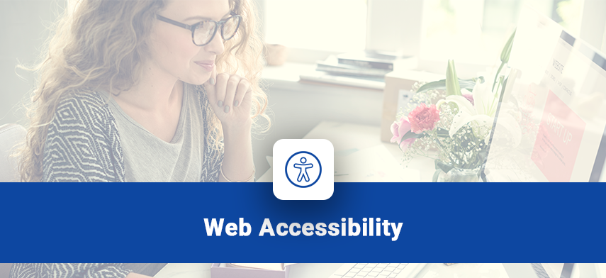 web accessibility starter
