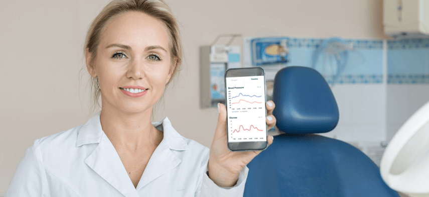 Enterprise Mobility Management in Healthcare