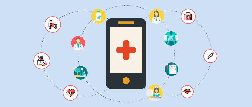 Healthcare Communication Through Enterprise Mobility management