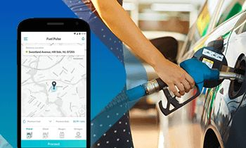 Transform Fuel Filling Experience With On-Demand Fuel Delivery App