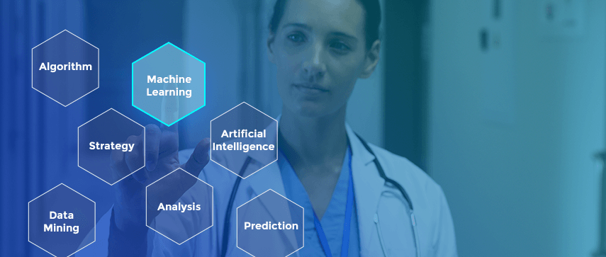 Machine Learning In Pharmaceutical Industry