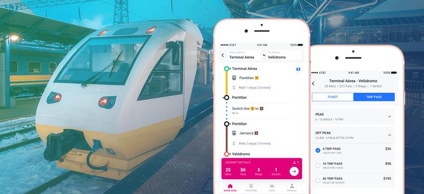 metro-transit-app