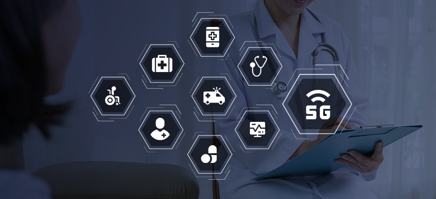 5g in healthcare