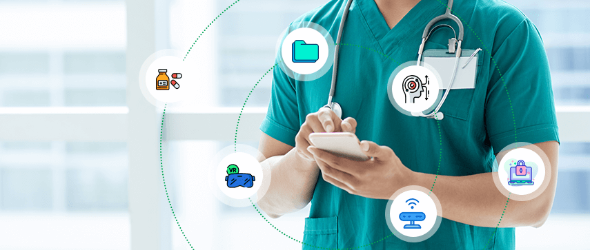 Applications of 5G Technology in Healthcare