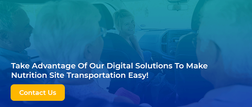Take Advantage Of Our Digital Solutions To Make Nutrition Site Transportation Easy!