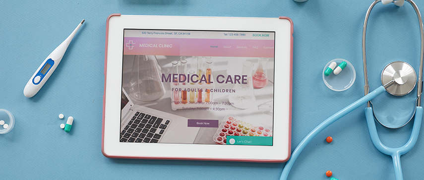 Medication Adherence With Digital Tool