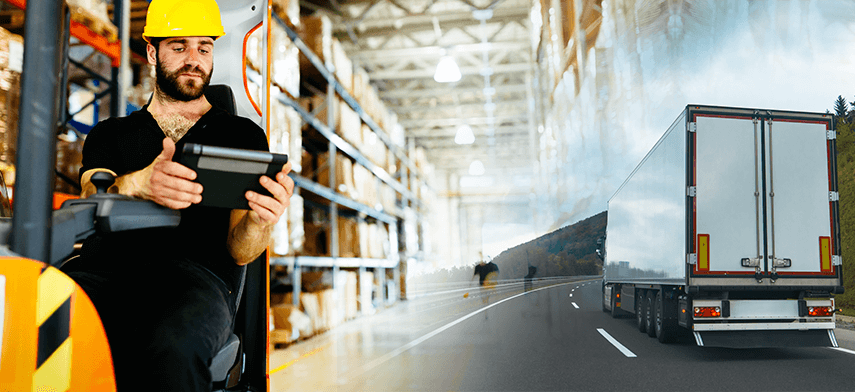Mobility Solutions In Supply Chain And Logistics