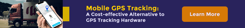 Mobile GPS Tracking: A Cost-effective Alternative to GPS Tracking Hardware
