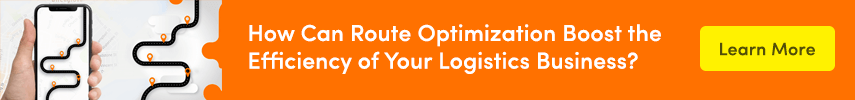 How Can Route Optimization Boost the Efficiency of Your Logistics Business?