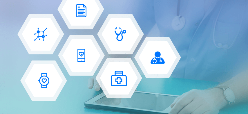 Digital Therapeutics Solution