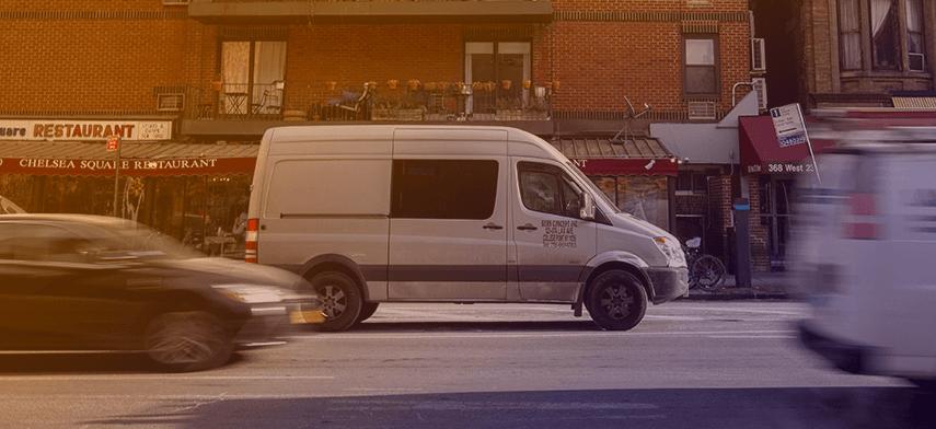 Door To Door Transportation Services