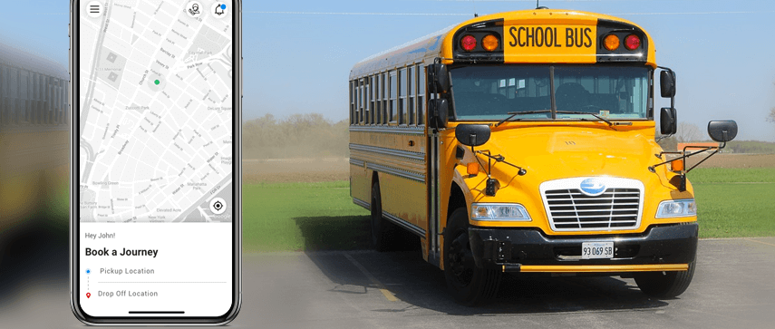 Educational Transport Solutions