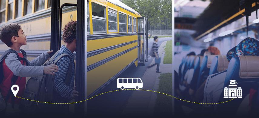 Educational Transportation Software Solution