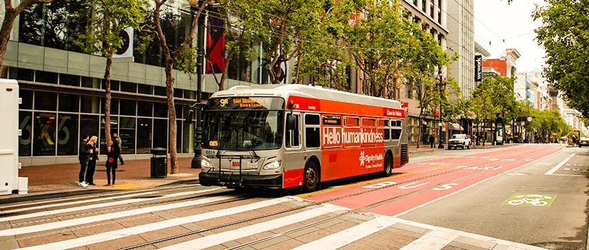 Campus Shuttle Service