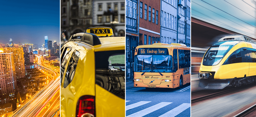 Urban Mobility Experience
