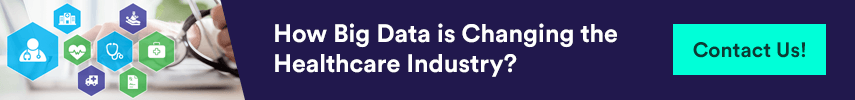 How Big Data is Changing the Healthcare Industry?