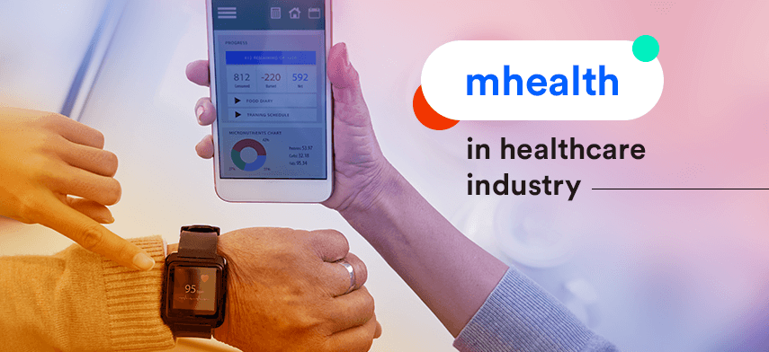 mhealth apps in healthcare industry