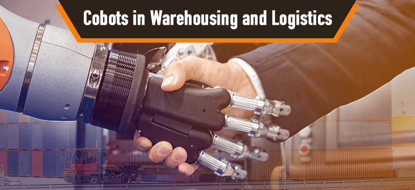 Logistics And Warehousing: Is Robots-As-a-Service The Future?