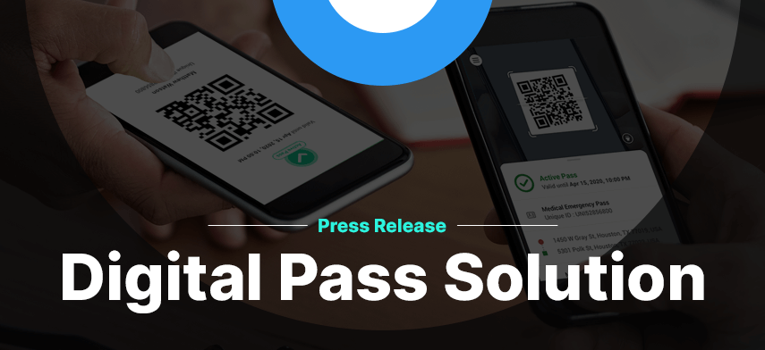 Digital Pass Solution