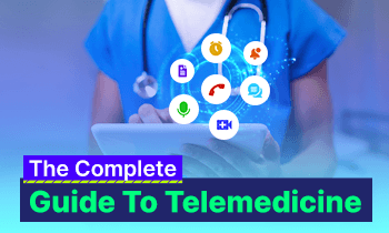 A Guide To HIPAA Compliant Telemedicine Platform | Mobisoft Infotech