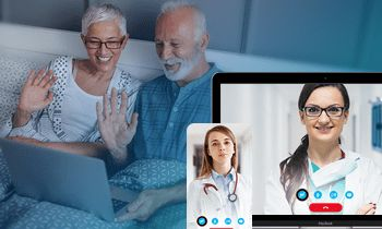 How Is Telehealth Changing Healthcare System For Elderly?
