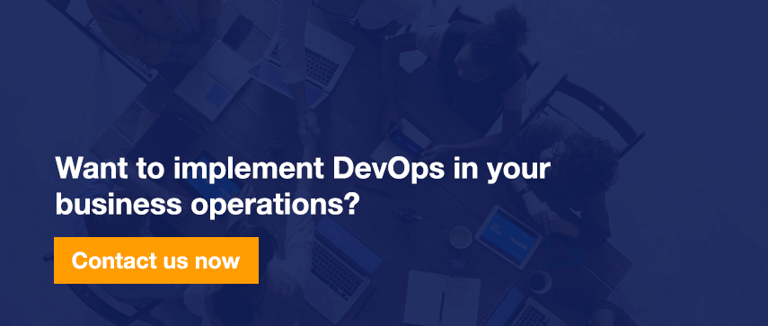 Want to implement DevOps in your business operations?