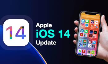 All About Apple iOS 14 Update – Overview and Features