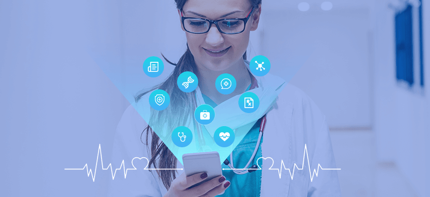 remote monitoring technology in healthcare