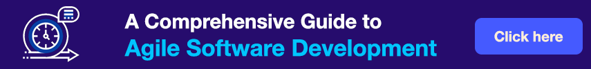 A Comprehensive Guide to Agile Software Development