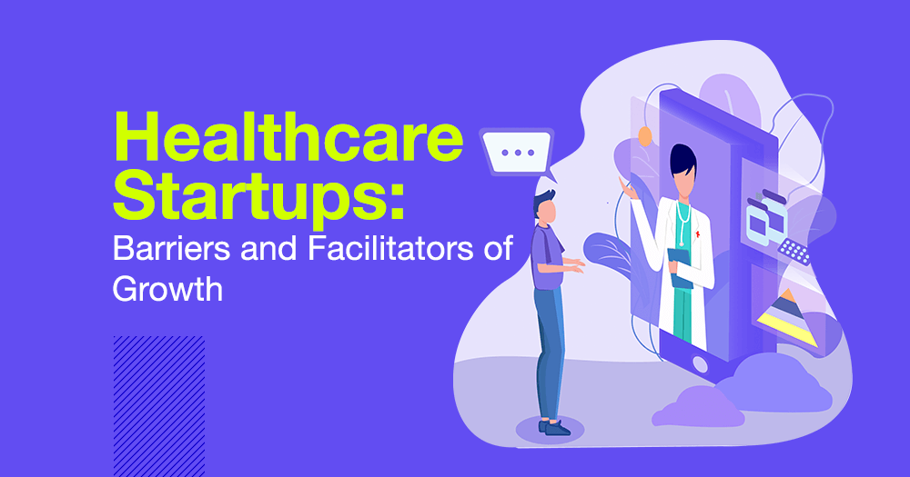 Healthcare startups