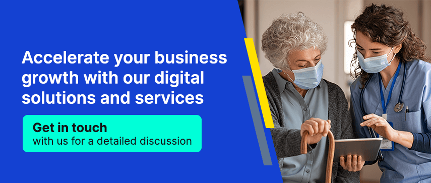 Accelerate your business growth with our digital solutions and services.