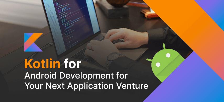 kotlin for android development