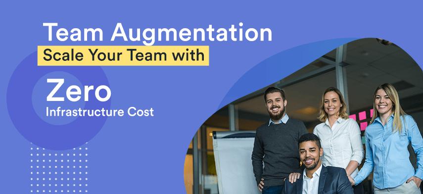 team augmentation services